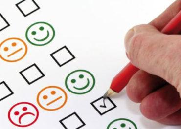 La pagella aziendale: il rating