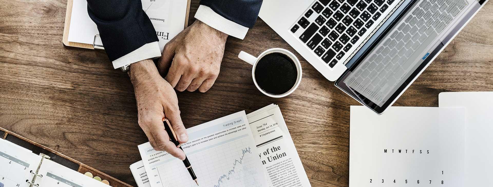 Marketing Finance Brescia