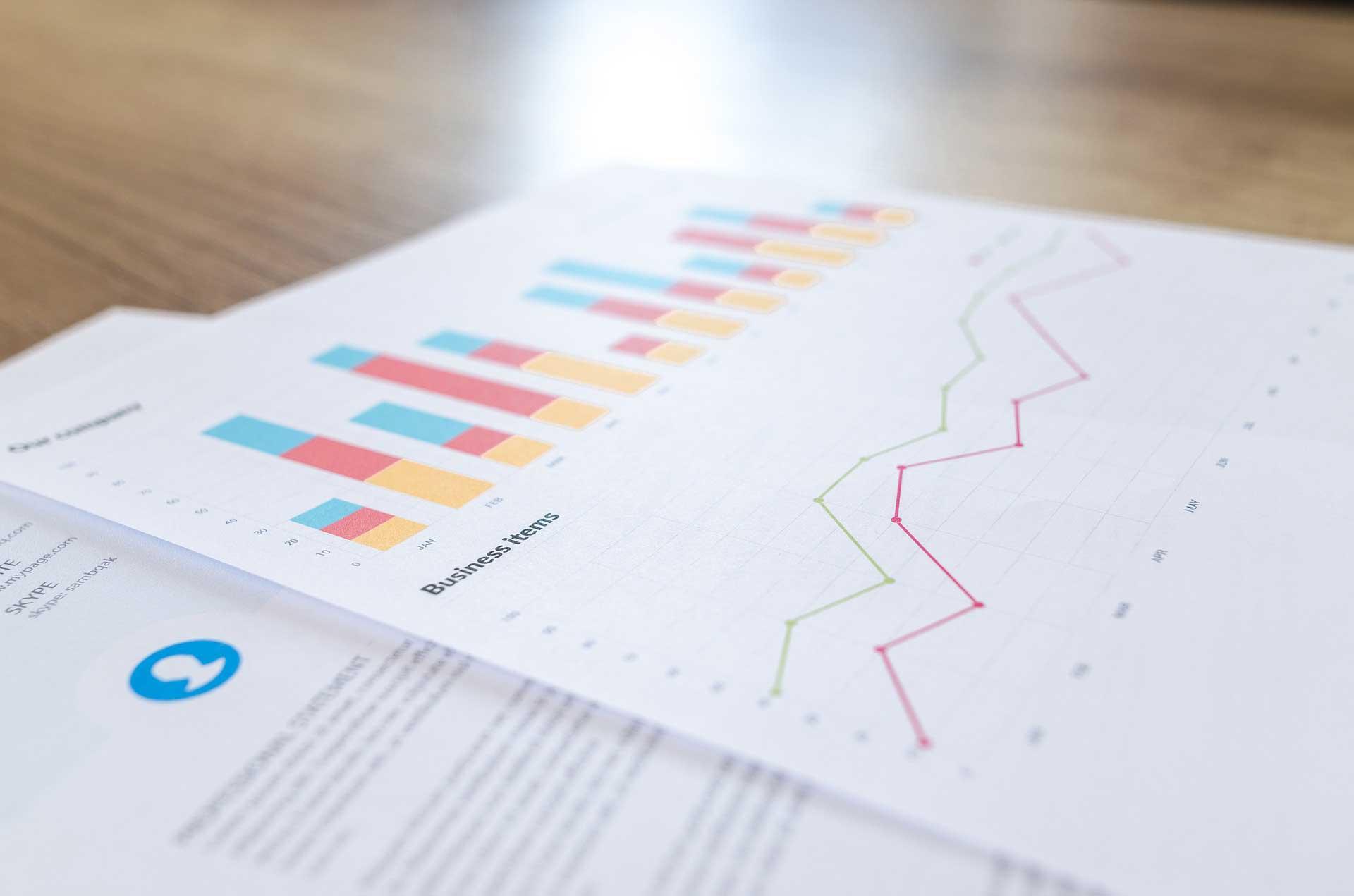 Marketing Finance Venture Capital
