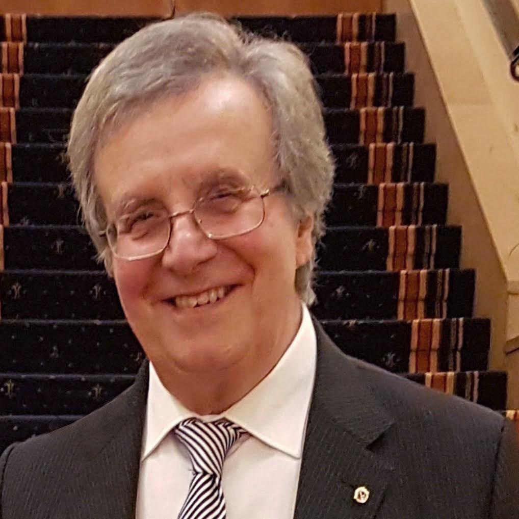 Paolo Coluccelli Marketing Finance